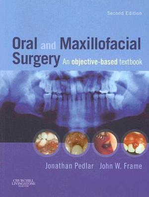 Cover of Oral and Maxillofacial Surgery