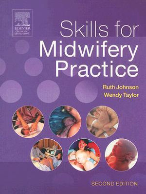 Cover of Skills for midwifery practice