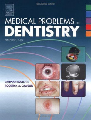 Cover of Medical Problems in Dentistry