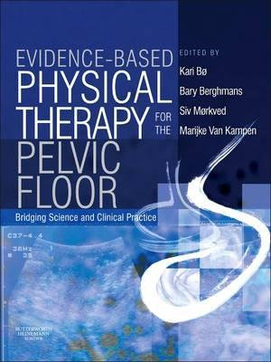 Cover of Evidence-based Physical Therapy for the Pelvic Floor
