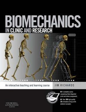 Cover of Functional Biomechanics in Clinical Research