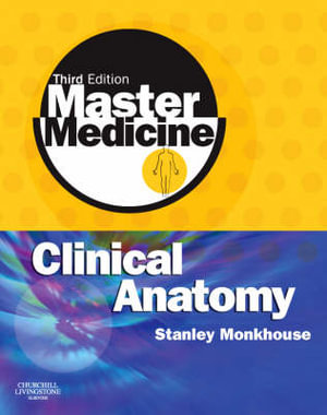 Cover of Clinical Anatomy