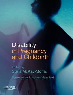 Cover of Disability in Pregnancy and Childbirth
