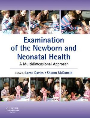Cover of Examination of the Newborn and Neonatal Health