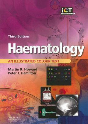Cover of Haematology