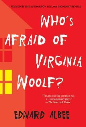 Cover of Who's Afraid of Virginia Woolf?