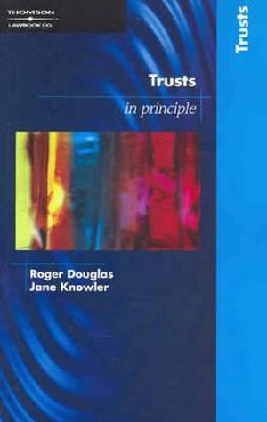 Cover of Trusts in Principle
