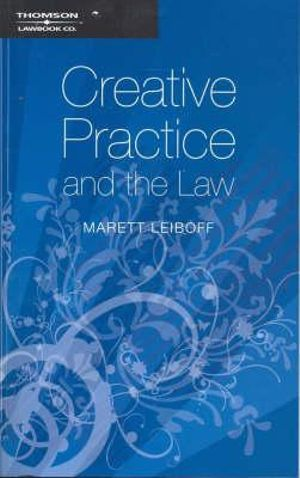 Cover of Creative Practice and the Law