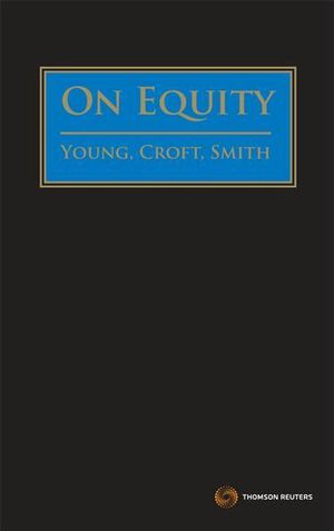 Cover of On Equity