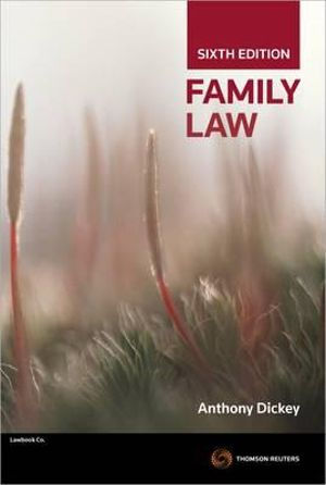 Cover of Family Law