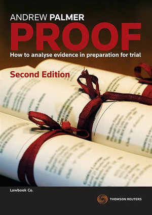 Cover of Proof
