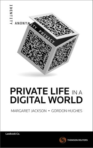 Cover of Private Life in a Digital World