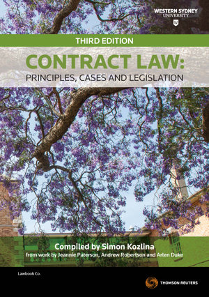 Cover of Contract Law: to 58; Pages:59 to 116; Pages:117 to 174; Pages:175 to 232; Pages:233 to 290; Pages:291 to 348; Pages:349 to 406; Pages:407 to 464; Pages:465 to 522; Pages:523 to 580; Pages:581 to 638; Pages:639 to 696; Pages:697 to 754; Pages:755 to 812; P