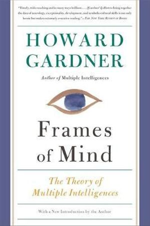 Cover of Frames of Mind