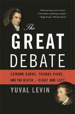 Cover of The Great Debate