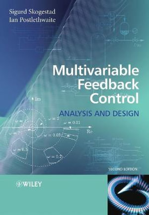 Cover of Multivariable Feedback Control