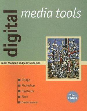 Cover of Digital Media Tools