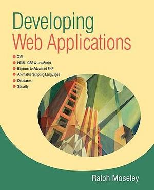 Cover of Developing Web Applications