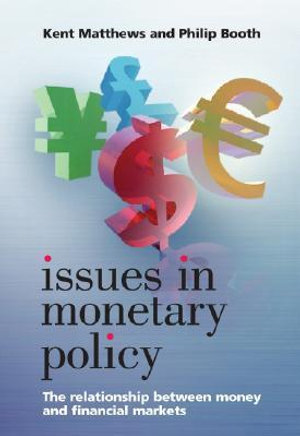 Cover of Issues in Monetary Policy
