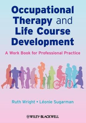 Cover of Occupational Therapy and Life Course Development