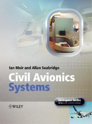Cover of Civil Avionics Systems
