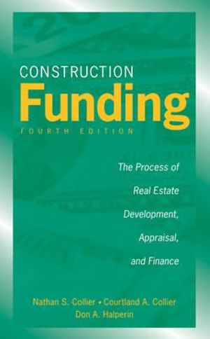 Cover of Construction Funding