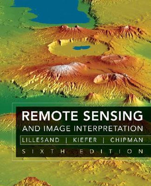 Cover of Remote Sensing and Image Interpretation
