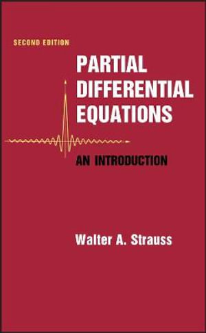 Cover of Partial Differential Equations 2E
