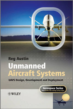 Cover of Unmanned Aircraft Systems