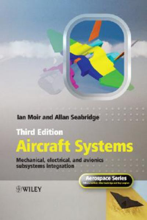 Cover of Aircraft Systems