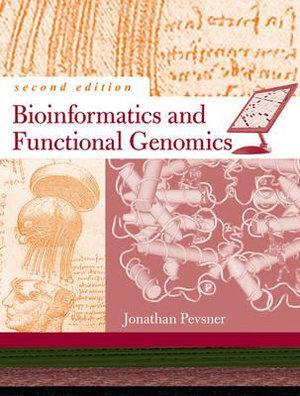 Cover of Bioinformatics and Functional Genomics