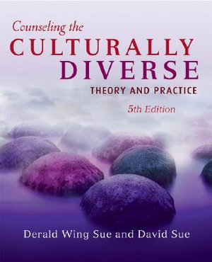 Cover of Counseling the Culturally Diverse
