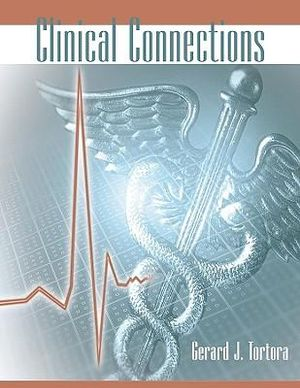 Cover of Principles of Human Anatomy 11E Clinical Applications Manual