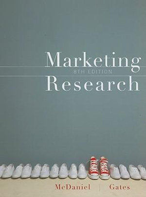 Cover of Marketing Research 8E with SPSS V16 Software