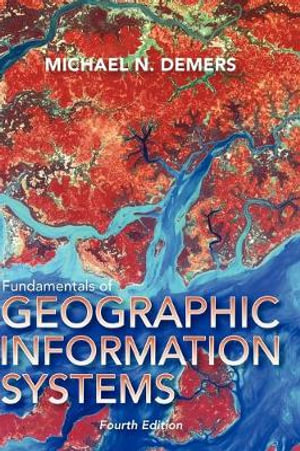 Cover of Fundamentals of Geographical Information Systems