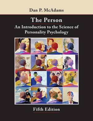 Cover of The Person