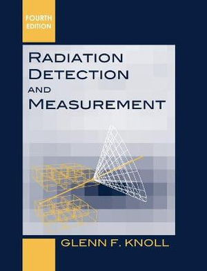 Cover of Radiation Detection and Measurement