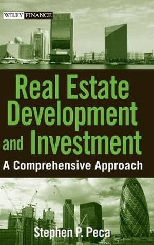 Cover of Real Estate Development and Investment