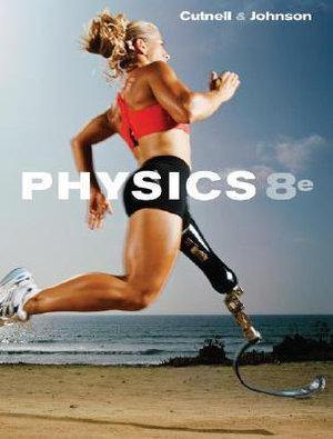 Cover of Physics 8E