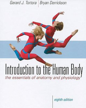Cover of Introduction to the Human Body