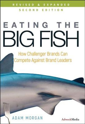 Cover of Eating the Big Fish