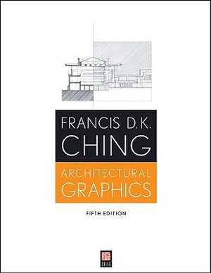 Cover of Architectural Graphics, 5th Edition