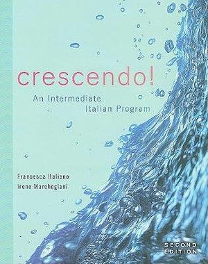 Cover of Crescendo!