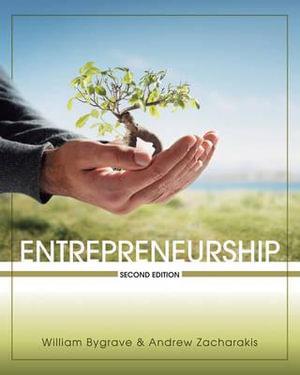 Cover of Entrepreneurship 2E