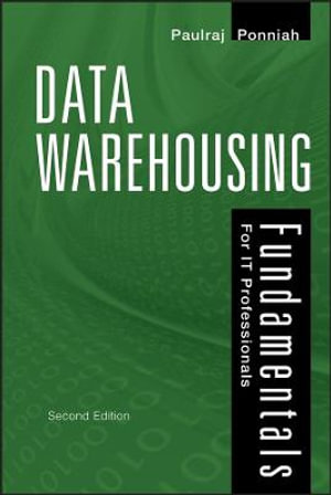 Cover of Data Warehousing Fundamentals for IT Professionals