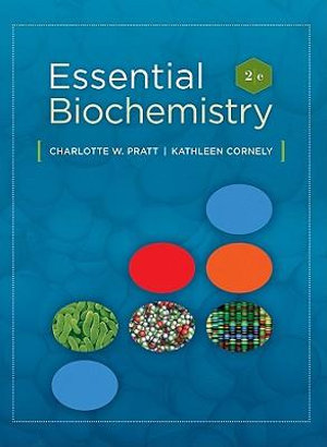 Cover of Essential Biochemistry