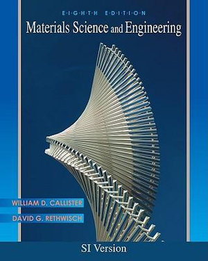 Cover of Materials Science and Engineering