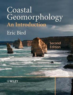Cover of Coastal Geomorphology