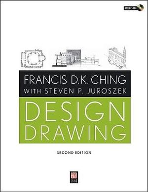 Cover of Design Drawing