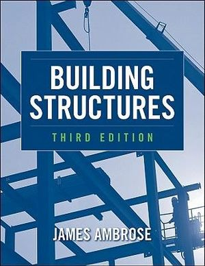 Cover of Building Structures